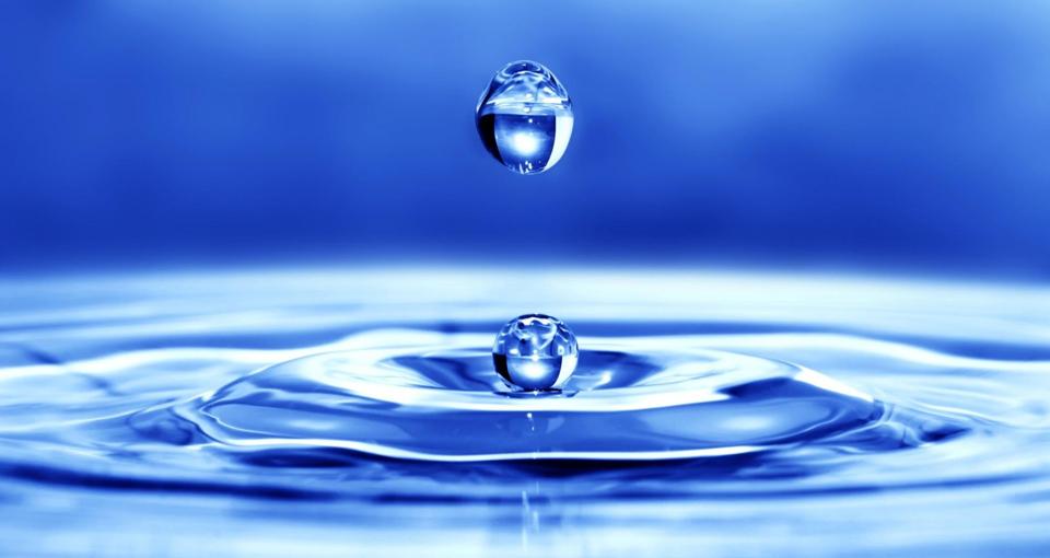 Обеззараживание воды прибор