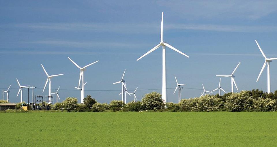 Строительство возобновляемых энергосистем